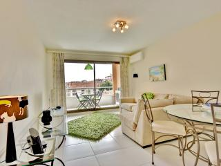 NEW! 2 bedroom luxury apartment, great location! - Antibes vacation rentals