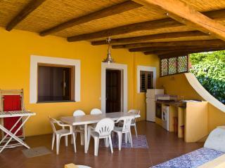 Case Vacanza Niketerios - Salina - Salina vacation rentals