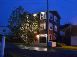 The Crow's Nest Luxury Vacation Home In Trinity NL - Newfoundland and Labrador vacation rentals