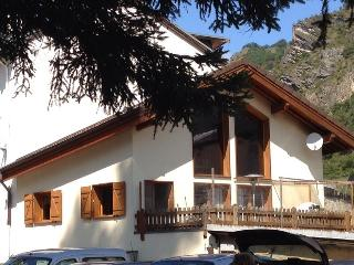 Les Trois Vallees Holiday Ski Lodge to rent - Brides-les-Bains vacation rentals
