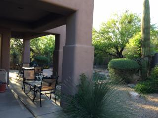 Beautiful 3 bedroom North Scottsdale home - Carefree vacation rentals