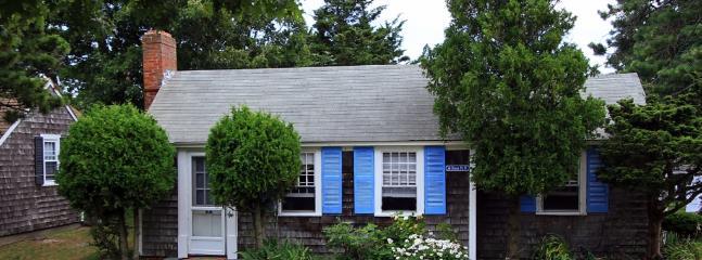 Dennis Seashores Cottage  8 - 2BR 1BA - Image 1 - Dennis Port - rentals