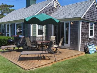 Dennis Seashores Cottage 18 Oceanfront - 4BR 2BA - Dennis Port vacation rentals