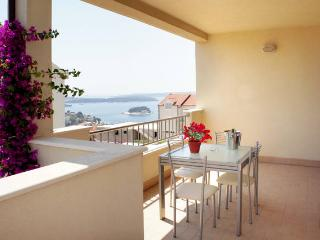 Luxury Apartment In Villa , Hvar Town, With Sea View For 6 P - Hvar vacation rentals