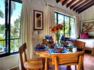 LA PANGA, 1bed/1bath, modern studio with view - Sayulita vacation rentals