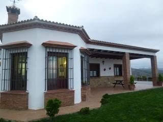 Casa Mirador Las Claras - Iznate vacation rentals