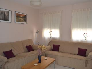 Light sunny comfortable appartment   in Nervion - Seville vacation rentals