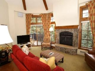 This beautiful Austria Haus penthouse condominium is perfectly located in the heart of Vail Village. - Vail vacation rentals