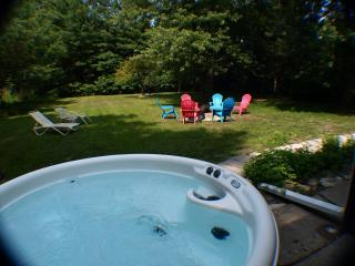 aqua Claddagh Cottage **JUNE $275/NT** HOT TUB - Union Pier vacation rentals