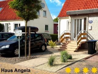 3 bedroom House with Internet Access in Kellenhusen - Kellenhusen vacation rentals