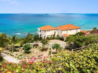 St. Maarten Luxury Oceanfront Villa Caribbean Jew - Philipsburg vacation rentals