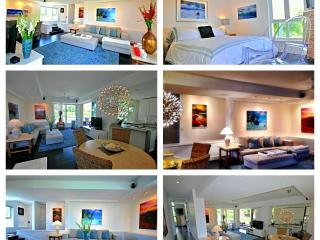 10% off April 7-14 5 STAR REVIEWS CONTEMPORARY/ GORGEOUS - Wailea vacation rentals