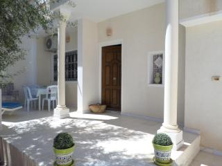 Villa Mabrouka Djerba Houmet Souk - Djerba vacation rentals