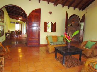 3 bedroom House with Internet Access in Granada - Granada vacation rentals