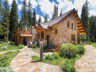 Charming ski-in/out Benchmark Cabin with majestic views & upscale amenities - Mountain Village vacation rentals