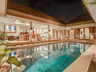 Villa Paradise II - Heaven on Earth - Seminyak vacation rentals