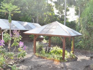 Akaka Falls Zen Retreat - Hilo vacation rentals