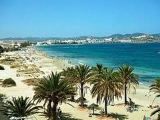 BOSSA SAN - Playa d'en Bossa vacation rentals