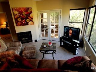 Three Bedroom Condo with Awesome Mountain Views at Canyon View in Ventana Canyon - Southern Arizona vacation rentals