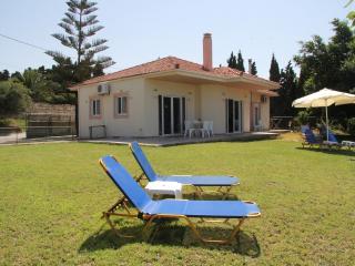 Helidonia Villas - SEA BREEZE, sea view,  near beach 1km & Rethymno center 3km. - Rethymnon vacation rentals