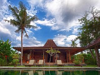 3 BDR Antique Joglo, Canggu Bali - Bali vacation rentals
