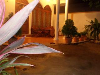 Bright 2 bedroom Apartment in Galle with Balcony - Galle vacation rentals