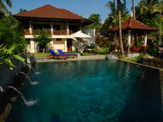 Cozy Villa with Internet Access and A/C - Buleleng vacation rentals