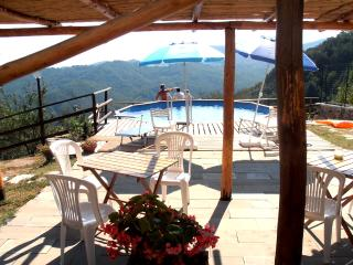 2 bedroom Condo with Satellite Or Cable TV in San Colombano Certenoli - San Colombano Certenoli vacation rentals