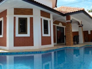 Villa Valery with private pool in Thailand, Pattay - Pattaya vacation rentals