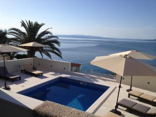 Villa Marco Apartment MAIN FLOOR - Trogir vacation rentals