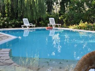 VillaRenaHalikouna - Corfu vacation rentals