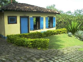 Sítio Ilhabela - Casa da Ladeira - Ilhabela vacation rentals
