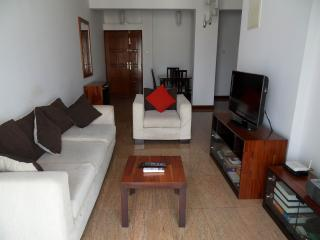 Fully Furnished Seaside 2BR Apartment - short term - Colombo vacation rentals