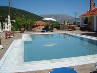 Holiday apartment in Kefalonia - Sami vacation rentals