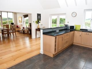 Superb 5 bedroom property with sweeping views - Scottish Borders vacation rentals