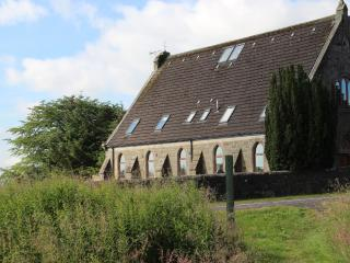 Nice Converted chapel with Internet Access and Mountain Views - Forth vacation rentals
