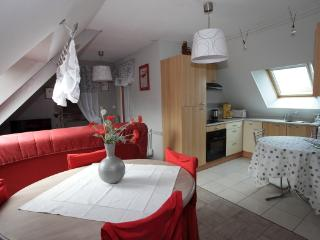 Romantic 1 bedroom Gite in Lanvallay - Lanvallay vacation rentals