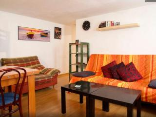 Nice and Comfy Flat in the Center - Barcelona vacation rentals