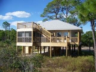 Casablanca - 3BR/2BA Gulf View with Community Pool - Port Saint Joe vacation rentals