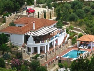 Vacation rentals in Sporades