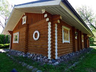 Saunaküla - pleasant sauna village | SPA-house - Saue vacation rentals