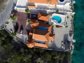 Watch Turtles, Dolphins, and Beautiful sunsets - Curacao vacation rentals