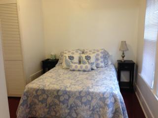 Suite 1 In Victorian Community Washer/dryer 3 beds - Louisville vacation rentals