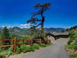 STEVENSON - Estes Park vacation rentals