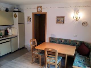 Ferienwohnung 1 - Pension Luttinger - Bichlbach vacation rentals
