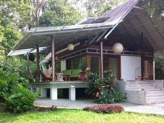 Casa Bella-Jungle retreat steps from the Carribean - Puerto Viejo de Talamanca vacation rentals