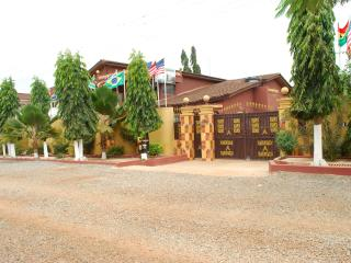A beautiful Large and Spacious B&B - Accra vacation rentals