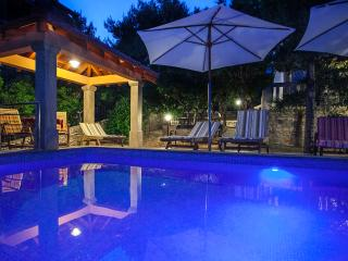 Bright Korcula vacation Villa with Internet Access - Korcula vacation rentals