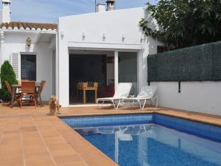 L'Escala house with private pool - L'Escala vacation rentals
