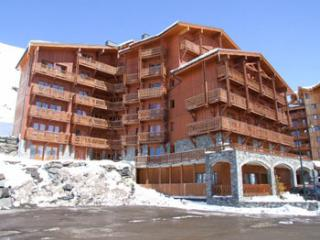 APPART-Chalet  8 pers GRAND STANDING Skis au pieds - Val Thorens vacation rentals